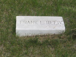 Frank Lowell Reed