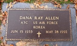 Dana Ray Allen
