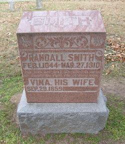 Randall Smith