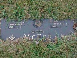 Betty J. McFee