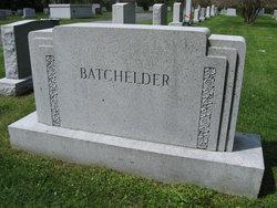 Laura <i>Bliss</i> Batchelder