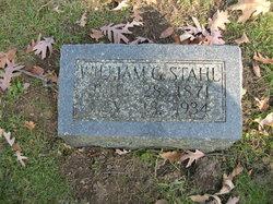 William G. Stahl