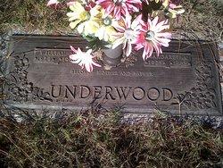William N Underwood