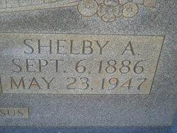 Shelby Alberta Fuller