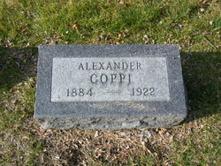 Alexander Coppi