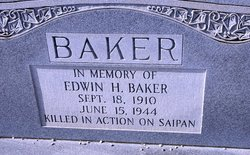 Edwin H. Baker