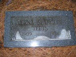 Verna I <i>Spangler</i> Teets