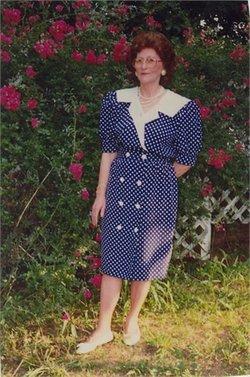 Opal Elizabeth <i>Ledford</i> Hughes