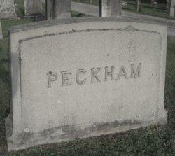 George A. Peckham