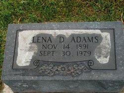 Alena Lena Adams