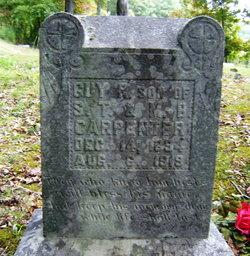 Guy R Carpenter