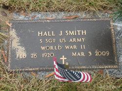 Hall J. Smith