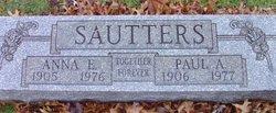 Paul A Sautters