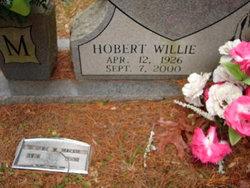 Hobert Willie Mackie