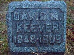 David M Keever