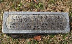 Larkin Taylor Tolley