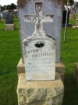 Antonio Piscitello