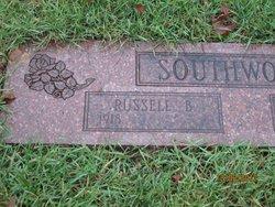 Russell Benjamin Southworth