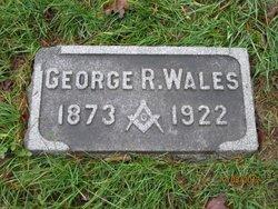 George R. Wales