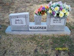 Judy L <i>Parnell</i> Wagoner