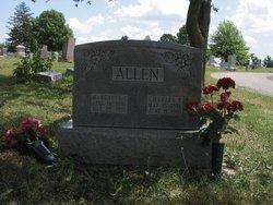 Margaret E. <i>Bastin</i> Allen