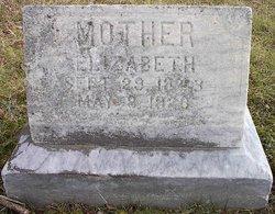 Elizabeth <i>Seltzer</i> Block