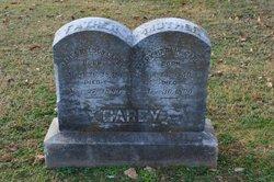 Mary B. <i>Hanlin</i> Carey