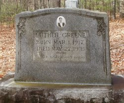 Luther Pardee Greene