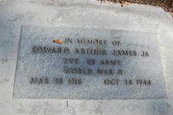 Edward Arthur James, Jr