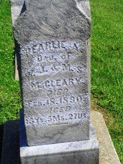Pearlie Ann McCleary