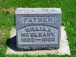 William McCleary