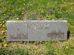Willard L. Rinehart