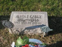 Alvin P. Carey