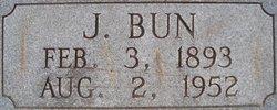 J Bun Hutchinson