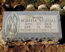 Agapita Casias