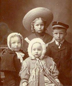 Maud Augusta <i>Hansen</i> Barlow