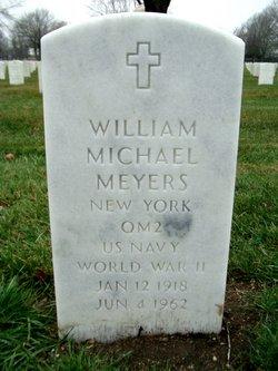 William Michael Meyers