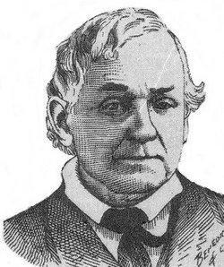 Dr Eliakim Crosby