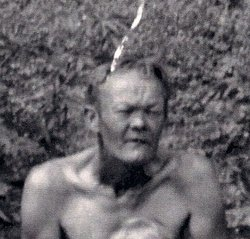 Charles Edward Mickey Miller, Sr