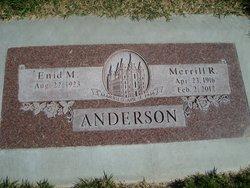 Merrill Reynolds Anderson