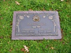Herbert Wilmore Allender