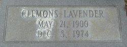 Clemons Lavender