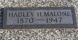 Hadley Halleck Malone