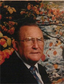 Rev Herman Harbin