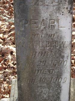 Pearl Brown