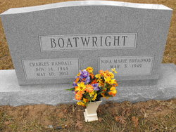 Charles R. Boatwright