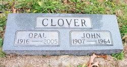 John Depew Clover