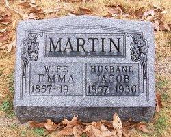 Emma Jane <i>Reel</i> Martin