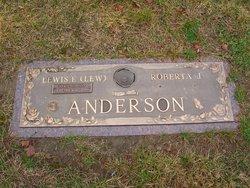 Lewis Edward Anderson