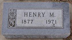 Henry M Hank Kremer